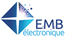 EMB Electronique Logo